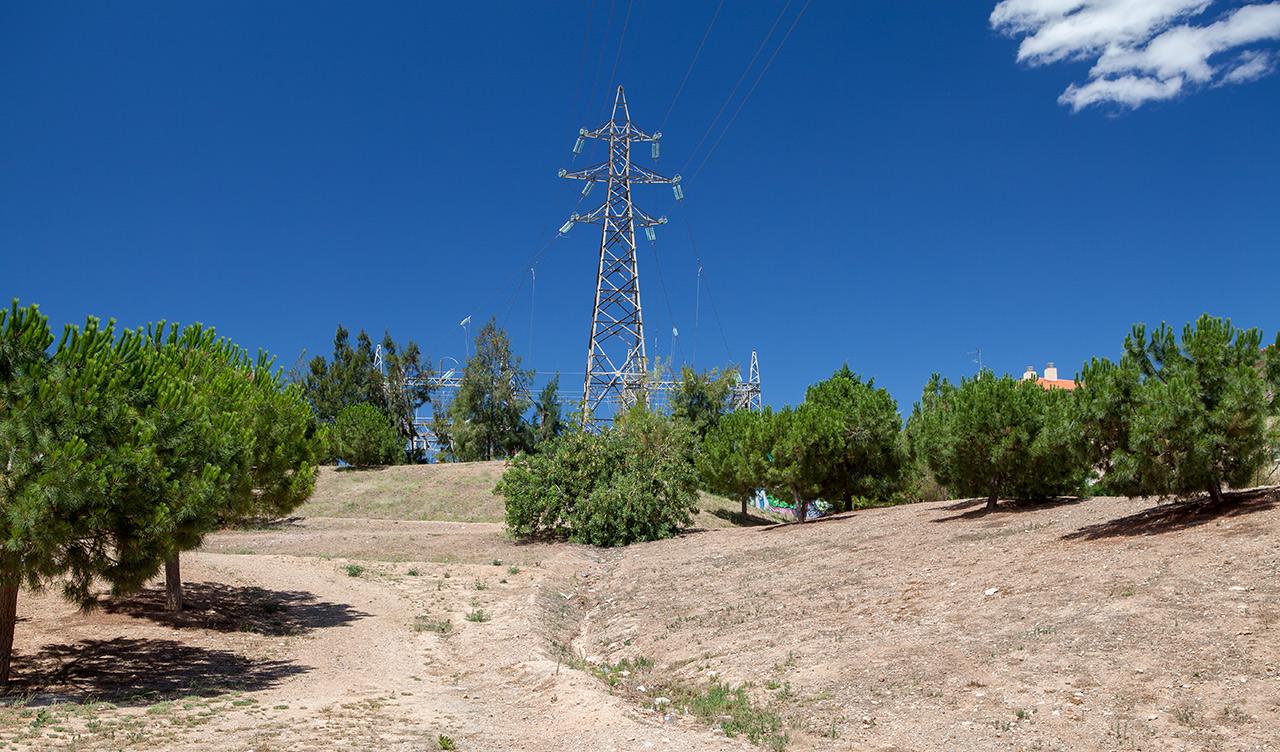Full de ruta - Estació Elèctrica
