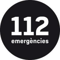 Telèfon emergències 112